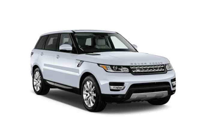 2019 Range Rover Sport Lease (Best Lease Deals & Specials ...